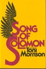Toni Morrion's song of solomon