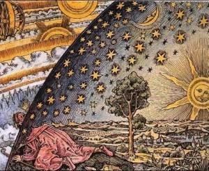 ciencia medieval universo asomándose a lo invisible