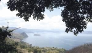 Lago de Ilopango (Imagen por LPG)