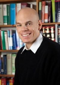 Professor Holger Spamann