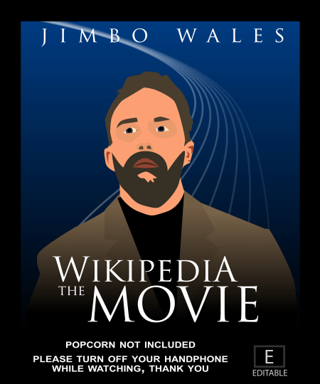 Wikipedia the Movie