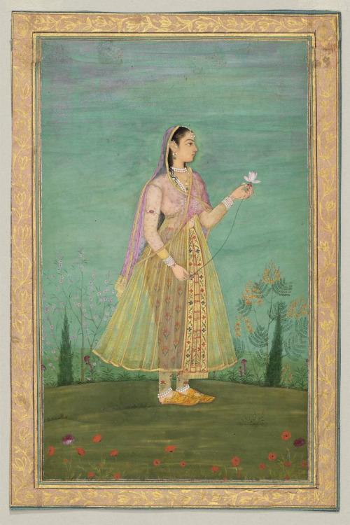 mughalwoman