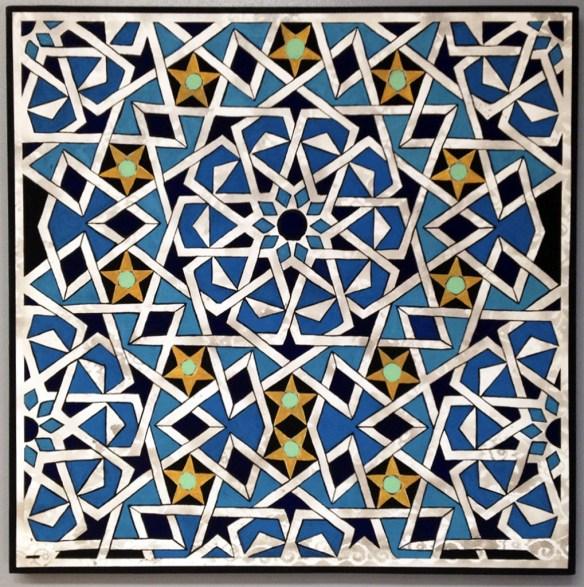 islamic geometry 2