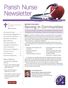 Parish-Nurse-Newsletter-233x300