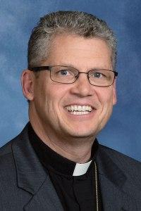 Rev. Dr. James A. Baneck