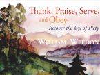 Thank Praise Serve Obey