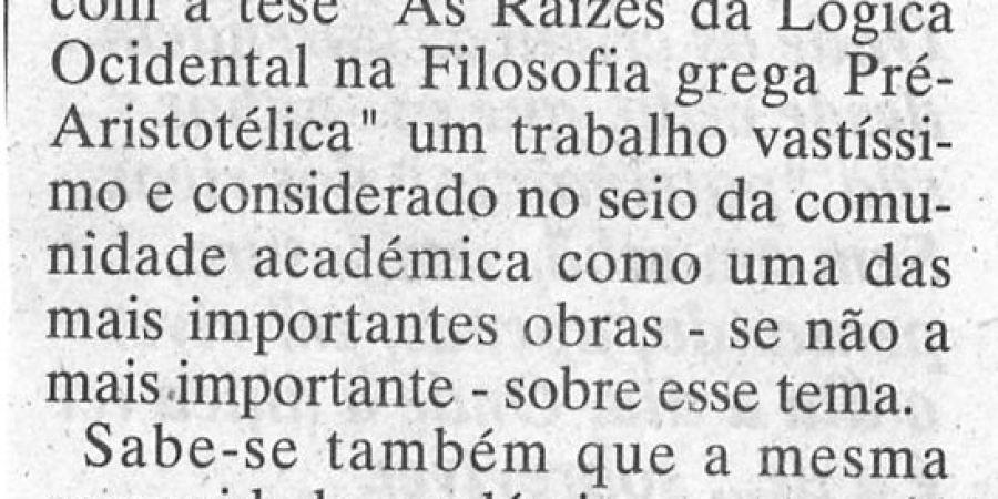 """(399) """"O último adeus a Francisco Sardo"""" - 1995 09 07 JNoticias ...-110r"""