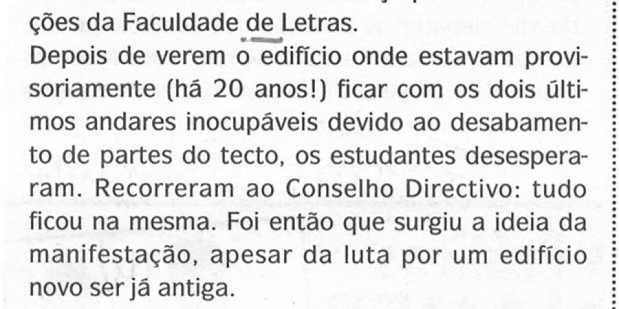 """(386) """"Danças com Letras"""" - 1995 11 14 ForumEstudante ...-140r"""