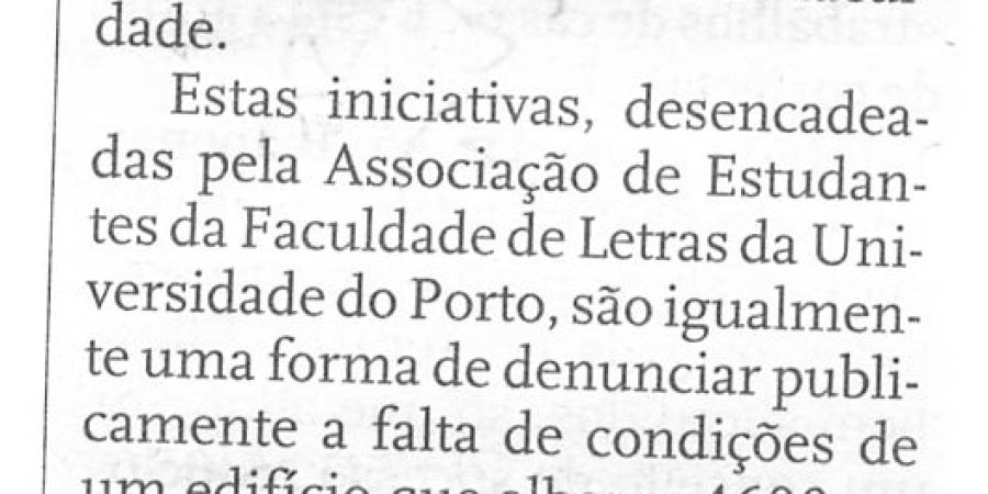 "(184) ""Piquenique e greve de zelo denunciam más condições"" - 1998 11 25 DNoticias ...-130r"