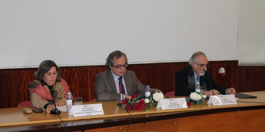 Conferências do 19 - janeiro