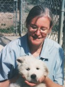Ellen Calhoun