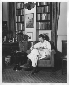 Edgar Burke
