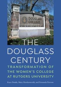 cover for The Douglass Century