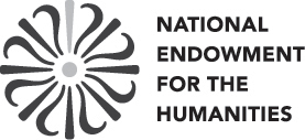 Thanks to the National Endowment for the Humanities