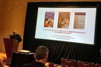 John Martin's PCA presentation