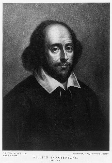 Laureates Select Favorite Shakespeare Poem–What's Yours ...