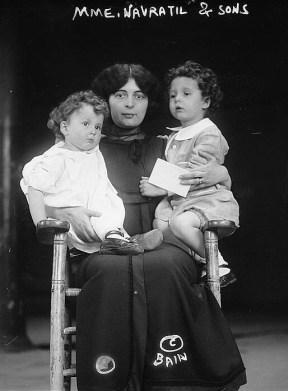 Waifs of the Deep Orphans of the Titanic sassy jane genealogy