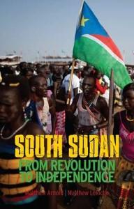 Leriche_southsudan book