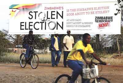Can Zimbabwe avoid a repeat of the 2008 elections?