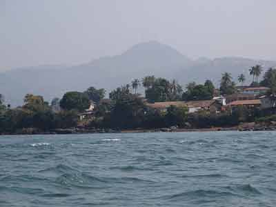 Sierra Leone is on track to become a middle income country by 2035 - Photo: Getty images