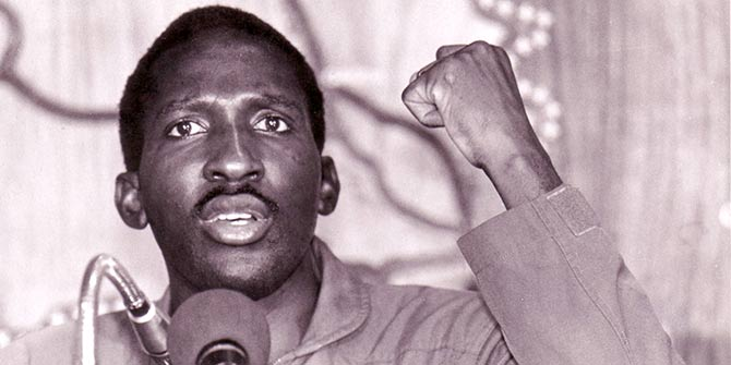 The revolutionary spirit of the former Burkina Faso leader Thomas Sankara is still a source of inspiration to some, 27 years after his assassination