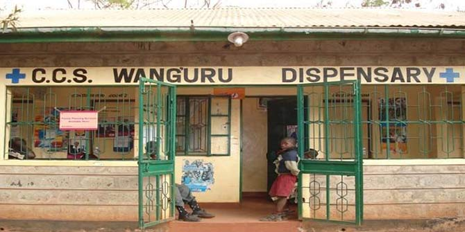 Kenya_health_dispensary