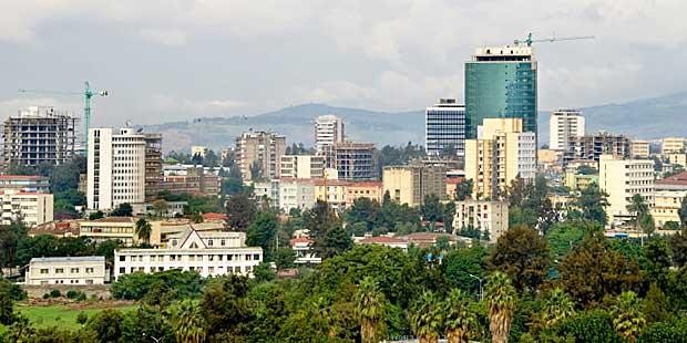 13 May 2015 Ethiopian Economic News | ECO-opia