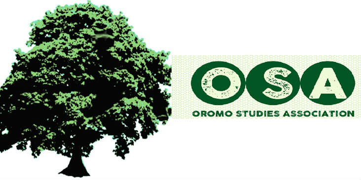 Introducing the Oromo Studies Association | | Africa at LSE