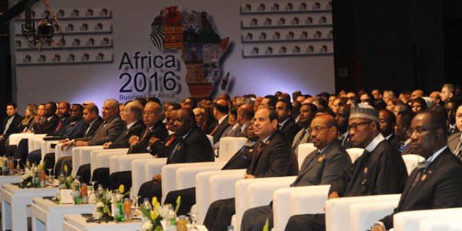 Many African leaders are now working towards their countries becoming emerging economies Photo credit: http://www.biznisafrica.co.za