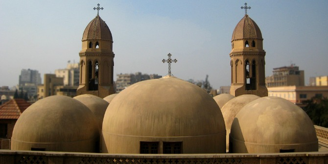 Cairo Photo Credit: Andrew A. Shenouda via Flickr (http://bit.ly/2e0JWO2) CC-BY-2.0