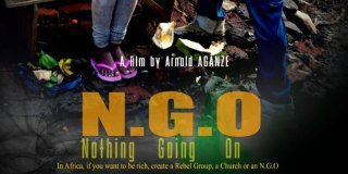 Film Review: N.G.O. - Nothing Going On
