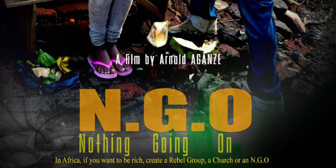 Film Review: N.G.O. – Nothing Going On