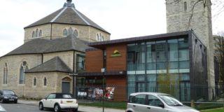 African Pentecostal churches in Britain's urban spaces