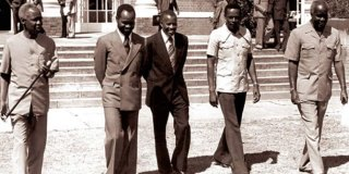 Former Botswana President Quett Masire deserves to be remembered as one of the greatest post-colonial African leaders