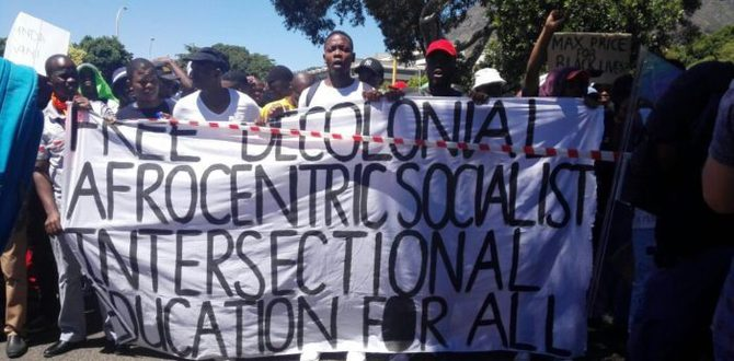 Decolonising Development Studies