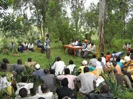 Book Review – Inside Rwanda's Gacaca Courts: Seeking Justice After Genocide by Bert Ingelaere