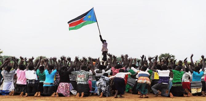 When Success Becomes a Burden: Challenges of Nations Building in Post-Liberation South Sudan