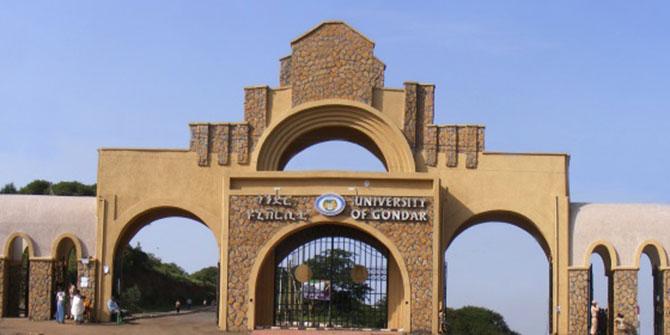 Ethiopia university placement 2018