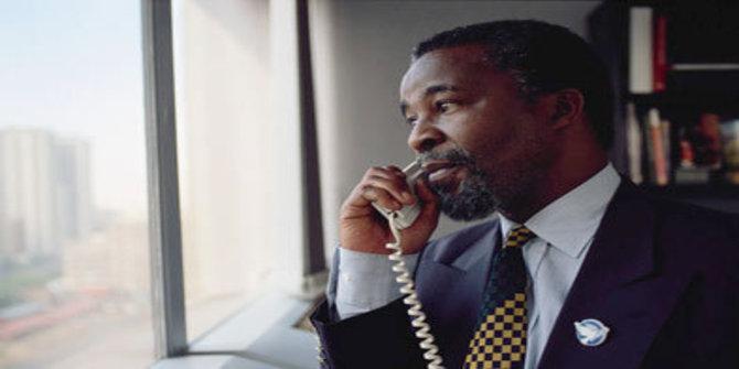Book Review: Thabo Mbeki by Adekeye Adebajo