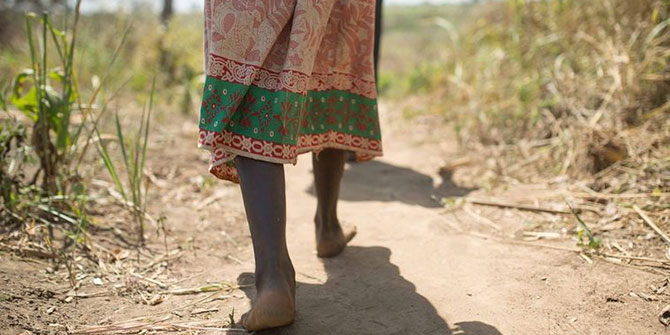 Book Review – After Rape: Violence, Justice, and Social Harmony in Uganda by Holly Porter