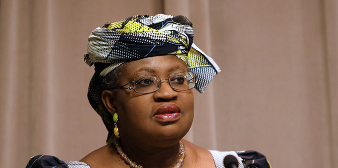 Okonjo-Iweala's reflections on the challenges of fighting corruption in Nigeria