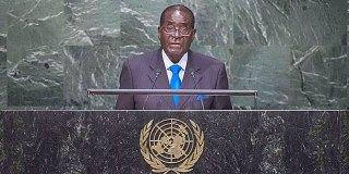 Can Pan–Africanism in Zimbabwe Survive Mugabe?