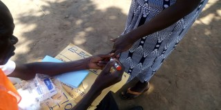 Refugees in northern Uganda now have 'democracy', but no authority