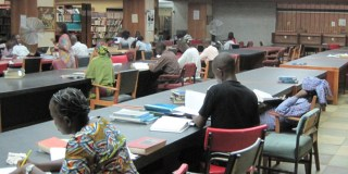 The Global Marginalisation of the African Academy from an African Perspective
