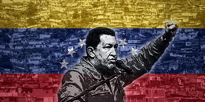 Debunking a Myth: Hugo Chavez & Venezuelan Socialism | LSE Government Blog