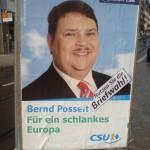 Euro campaign