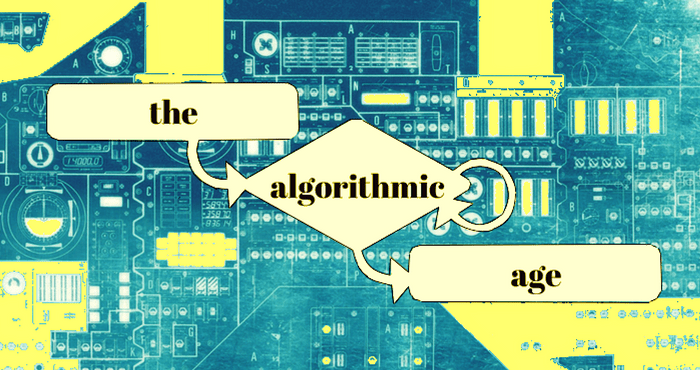 The Algorithmic Age
