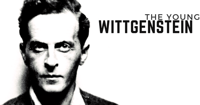 The Young Wittgenstein