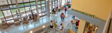 Community Colleges Allow for Expanded Learning (P-C)