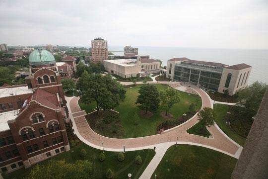 Loyola 360 Virtual Tour – Do it! - College Admission at Loyola